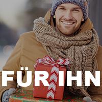 Geschenke für Männer zu Weihnachten