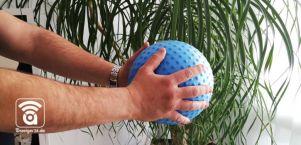 Ergo-Physio Therapie Praxis Kocherovski bietet auch Hausbesuche