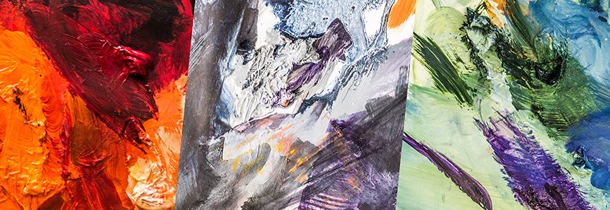 Art2Inspire Gemälde auf Leinwand in Langenfeld