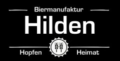 Biermanufaktur Hilden
