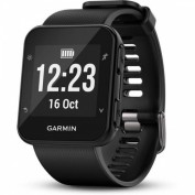 GARMIN Multifunktionsuhr Forerunner® 35, Black