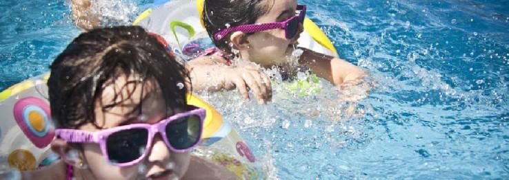 Kinder Bademoden