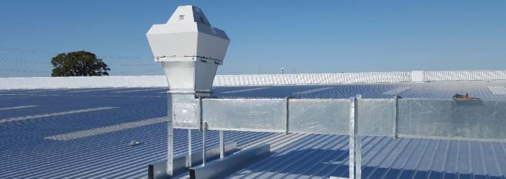 Klimaanlagen & Ventilator