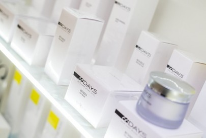 MH Kosmetik Langenfeld setzt auf Dermakosmetik