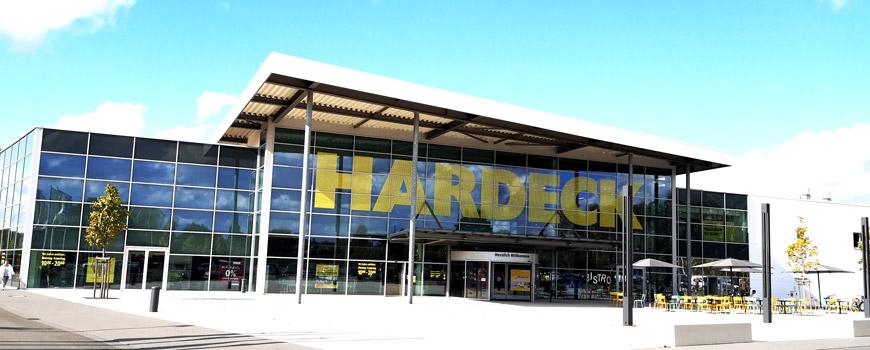 Angebote und Schnäppchen bei Hardeck Hilden? Schau in die Prospekte