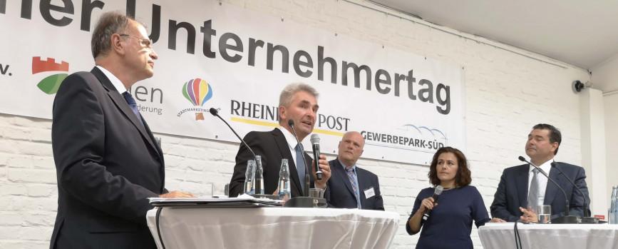 Digitalisierung: Wie fit ist NRW?