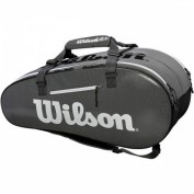 "WILSON Tennis-Tasche ""Super Tour 2 Compartment - Large"""