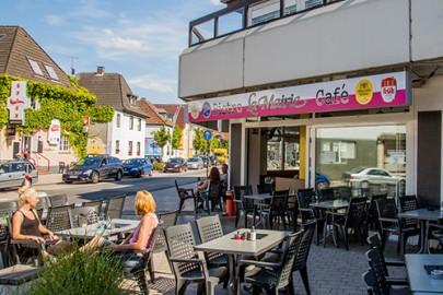 La Mairie Bistro – Café Monheim