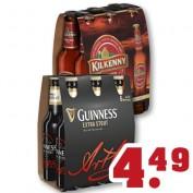 Guinness Extra Stout, Hop House o. Kilkenny