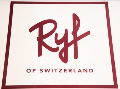 Ryf of Switzerland Frisör