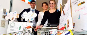 150 Jahre Volksbank im Bergischen Land: Gute Taten zum Abschluss des Jubiläumsjahrs
