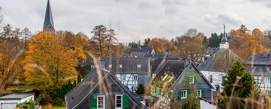 Historie der Heimat: Gruiten-Dorf