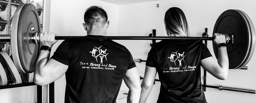 Fitness Hilden: Team Strong and Shape am neuen Standort