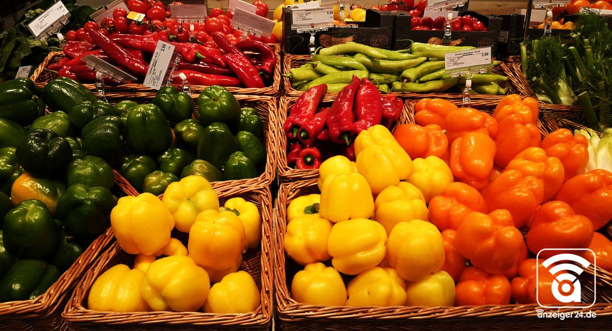 Selgros-Hilden-Obst-Gemuese-Paprika