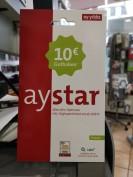 AY Star