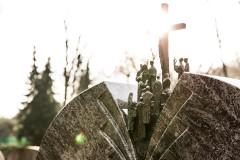 Hauptfriedhof Hilden