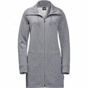 JACK WOLFSKIN Damen Mantel Finley Long Jacket