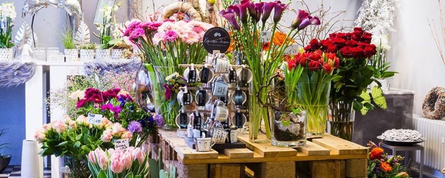 Wir von Blumen Wildrose haben für jeden Anlass den passenden Strauß und machen Ihre Hochzeit zu einem besonderen Tag