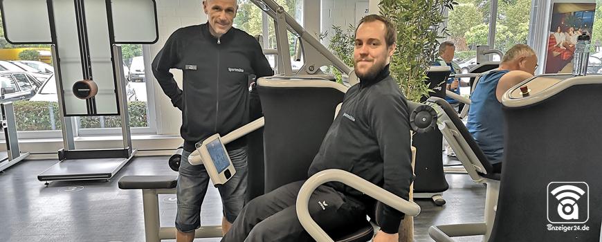 Sportmühle Hilden: Teilnehmer für Abnehm- und Rückenstudie gesucht!