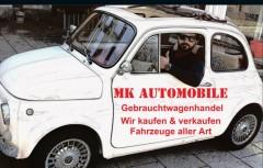 MK Automobile