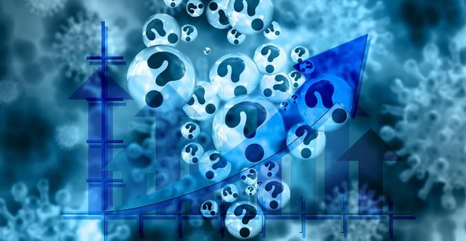 Infizierten-Zahlen, Todesraten, Zuverlässigkeit des PCR-Tests