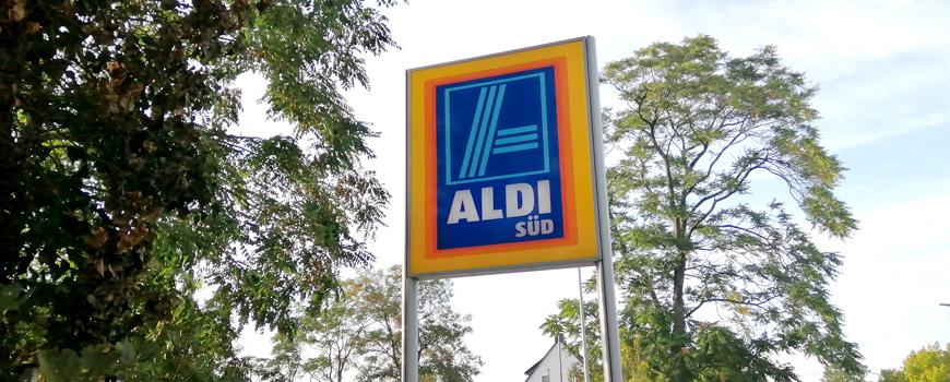 Die besten Schnäppchen, Angebote und Prospekte von ALDI SÜD