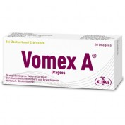 Vomex A®