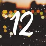 Adventskalender Nummer 12