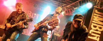 Langenfeld Live: Der Marktplatz wird zur Rock-Bühne