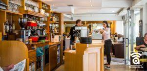 Café Primavera in Monheim verlost Gutschein