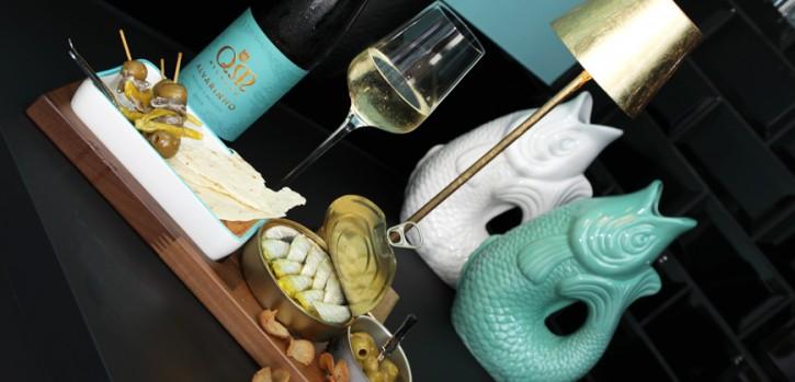 Sardinen: Nicht nur für Gourmets ein Genuss – Dependance 87 Deli in Hilden