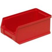 BRB Sichtbox PROFI LB5, rot (40er Set)