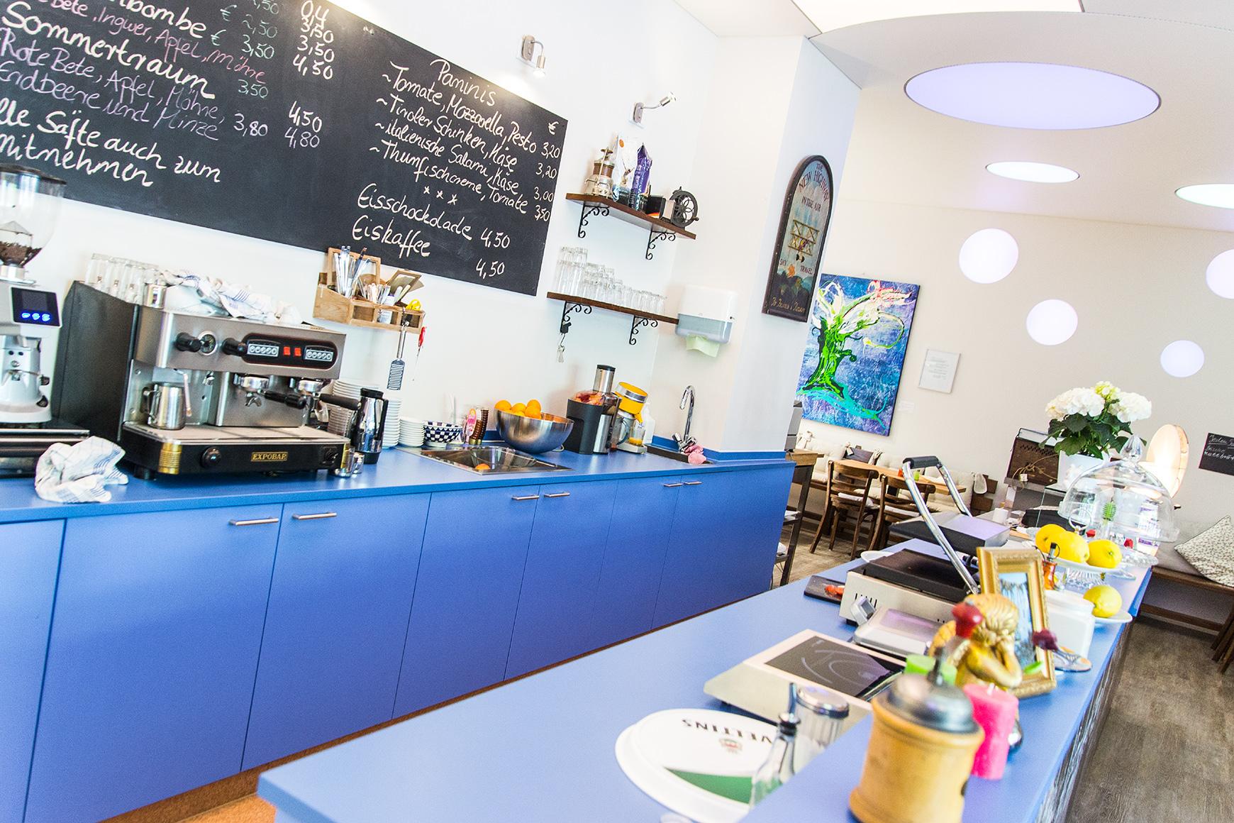 Café Bistro TaVé