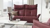 Interliving Sofa Serie 4200 – Dreisitzer - Polstermöbel