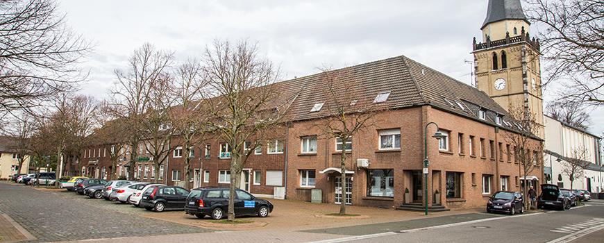 Einkaufen in Rommerskirchen: Markt