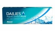 DAILIES® DAILIES® AquaComfort Plus Tageslinsen Sphärisch 30 Stück