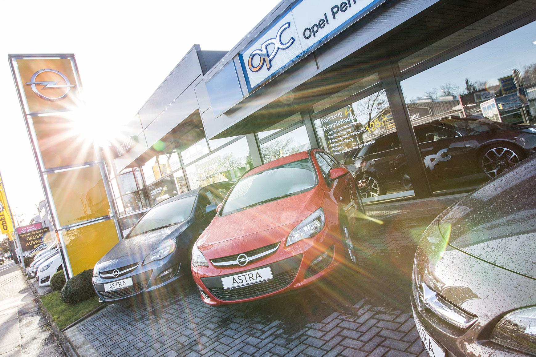 Autohaus Gierten GmbH