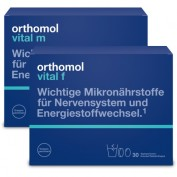 Orthomol Vital f oder m