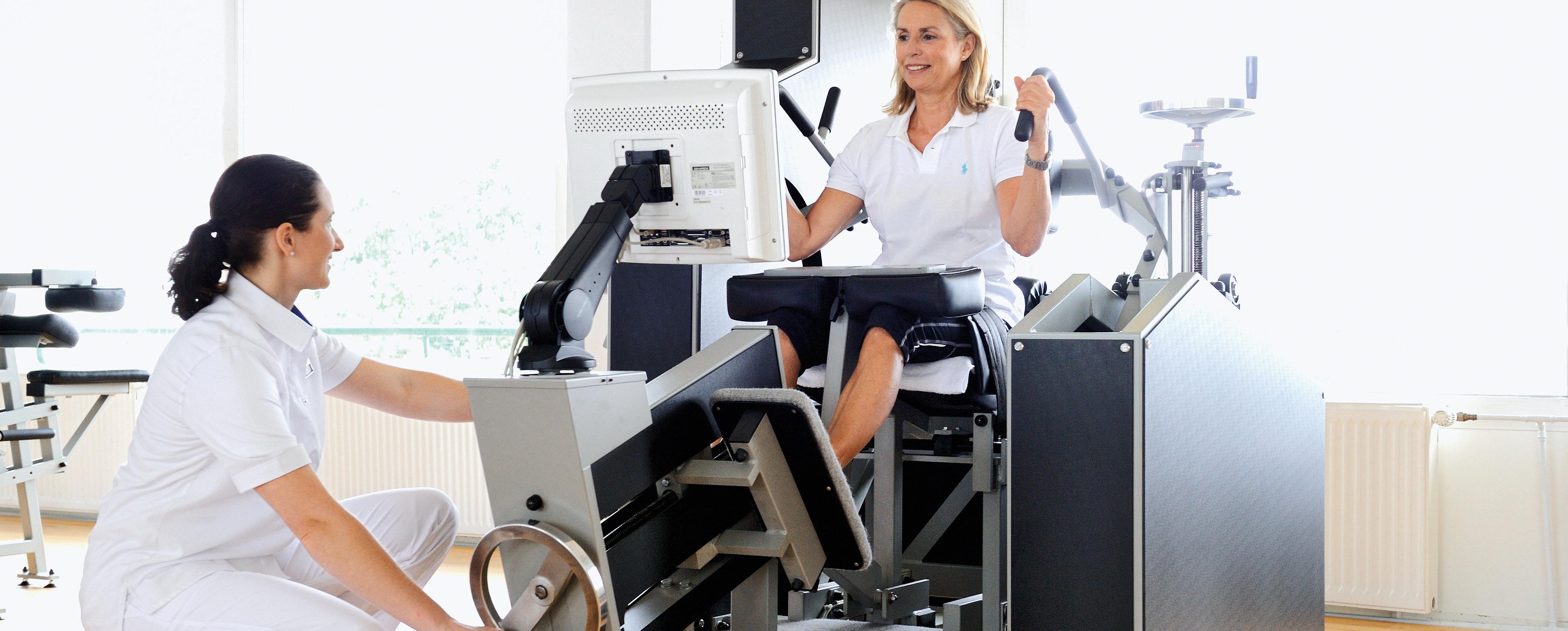 Kieser Training: Fitness-Sieger bei Stiftung Warentest