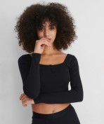 Crop Top Zia HKM x NA-KD
