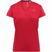 ADIDAS Damen Laufshirt / T-Shirt Response