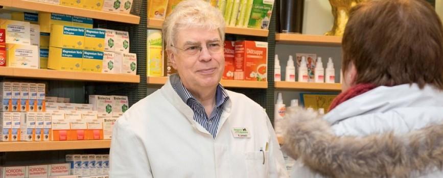 Warum ist der Gang in die örtliche Apotheke auch bei Erkältung & Co. ratsam?