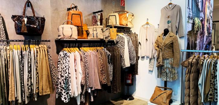 AMIA Fashion begrüßt den Herbst
