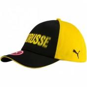 PUMA Herren Fan-Kopfbedeckung BVB Borusse Cap