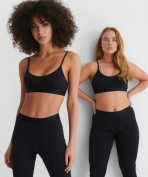High Waisted Sportleggings Zia HKM x NA-KD