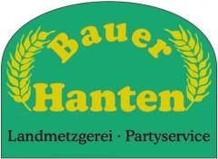 Bauer Hanten