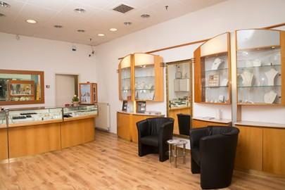 Spezialanfertigungen, Goldankauf und Reparaturen