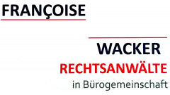 Rechtsanwälte Francoise & Wacker