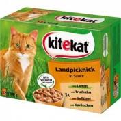 kitekat Katzennahrung