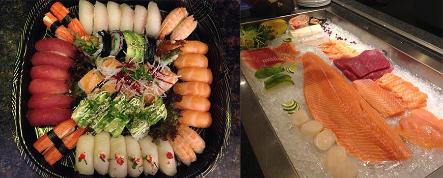 nam 2.0 bietet auch Catering und Partyservice